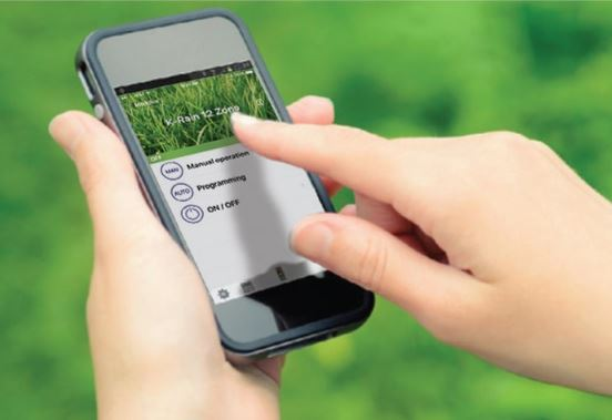 Mobile Apps for landscape contractors