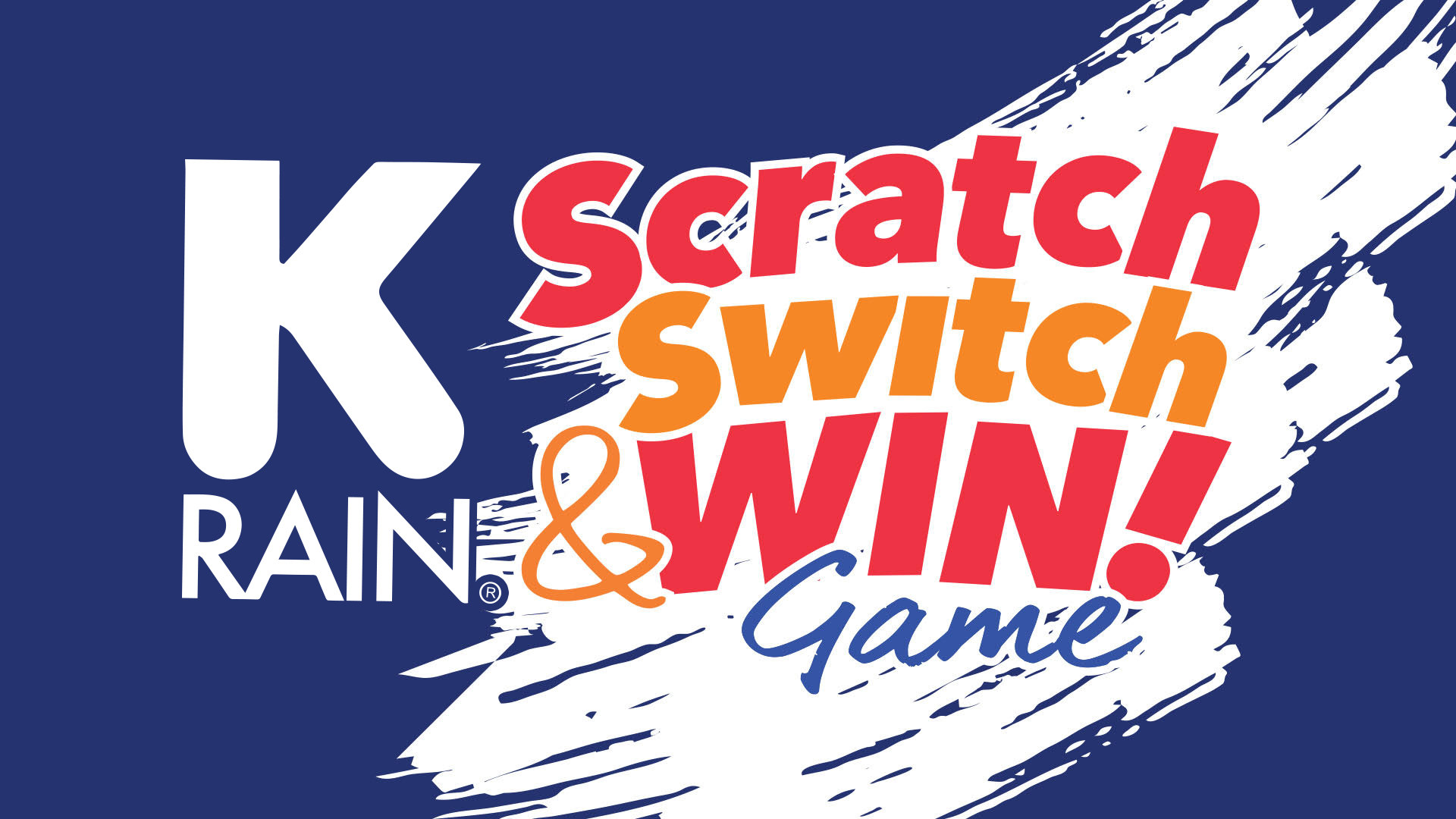 Scratch Switch & Win