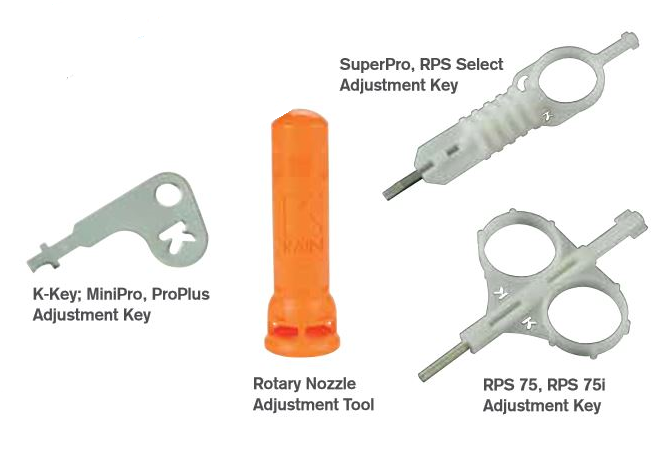 Adjustment Tools