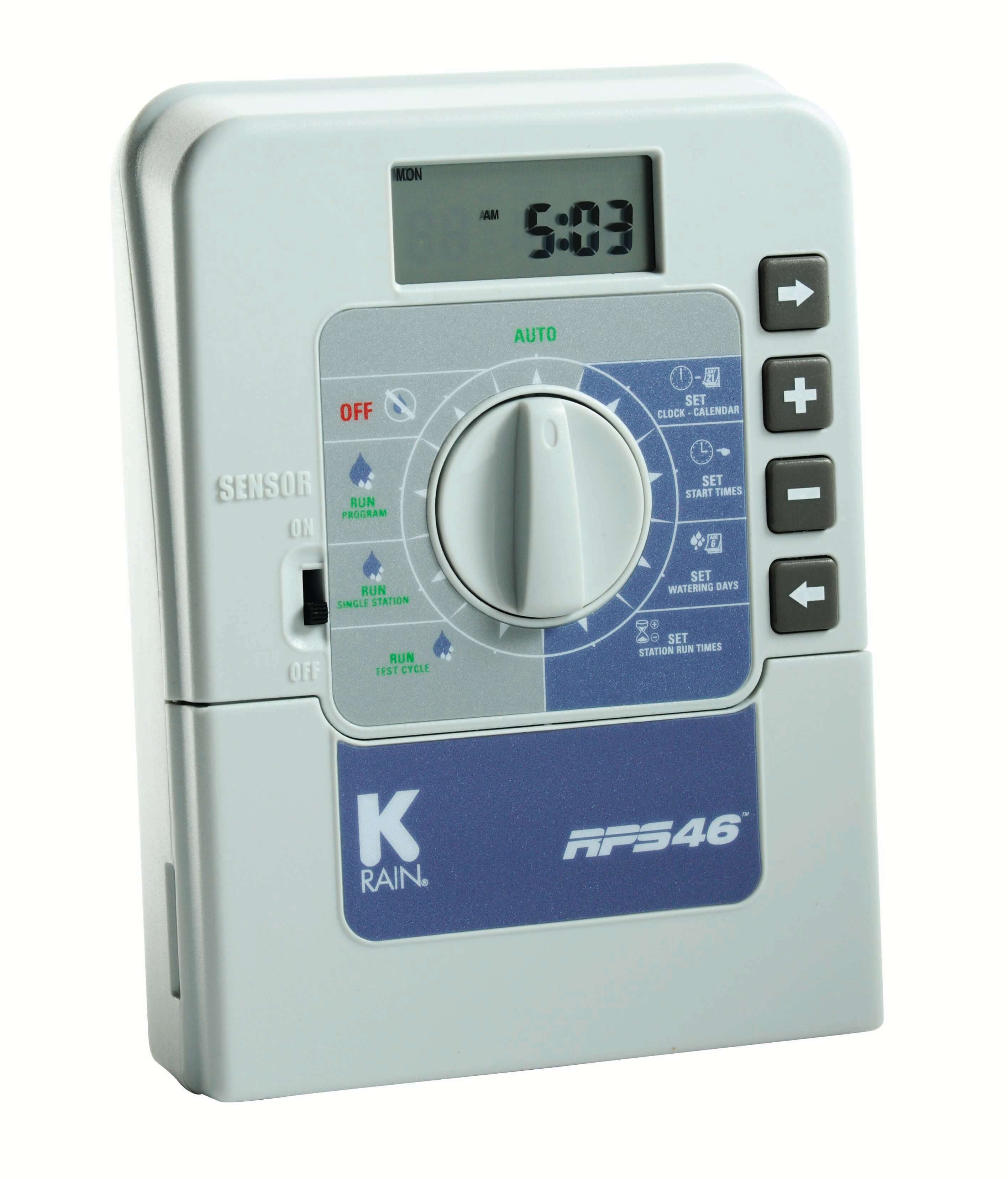 RPS™ 46 Irrigation Controller