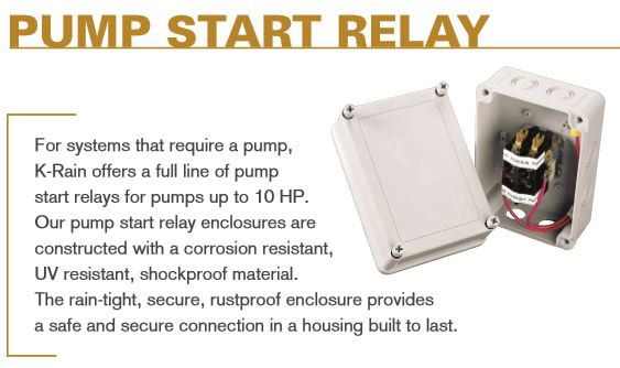 Pump Start Relays For Irrigation Systems. Pump Start Relays. Wiring. Relay For Irrigation Pump Wiring Diagram At Scoala.co